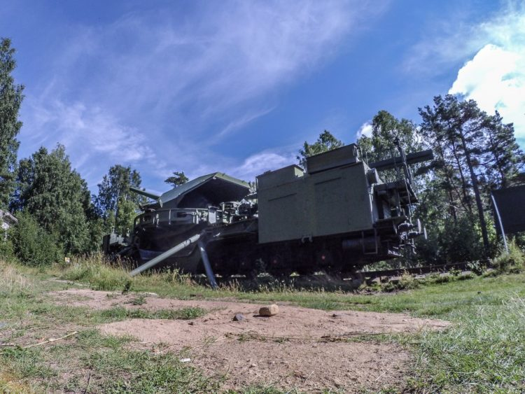Artillery conveyor  TM-I-180
